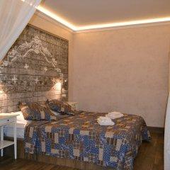 Отель Меблированные комнаты ReMarka on 6th Sovetskaya Улучшенный номер фото 6