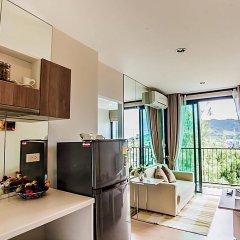 Отель Zcape 2 Residence by AHM Asia 3* Люкс повышенной комфортности