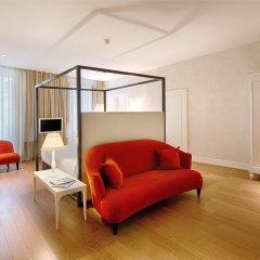 Отель NH Collection Firenze Porta Rossa 5* Полулюкс с различными типами кроватей