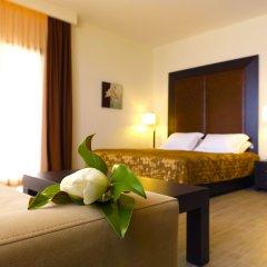 Отель Blue Bay 4* Полулюкс с различными типами кроватей