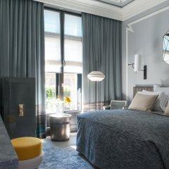 Отель Nolinski Paris Франция, Париж - 1 отзыв об отеле, цены и фото номеров - забронировать отель Nolinski Paris онлайн комната для гостей фото 10