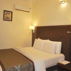 Отель Lakeem Suites Ikoyi 3* Номер Делюкс с различными типами кроватей
