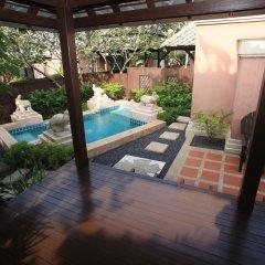 Отель Fair House Villas & Spa Самуи комната для гостей фото 25