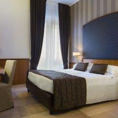 Hotel Manin 4* Стандартный номер с различными типами кроватей