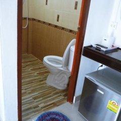 Отель Fairyland Resort Koh Samui Самуи ванная