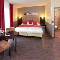 Отель Munich City Стандартный номер