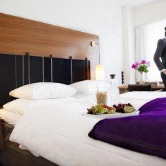 Mornington Hotel Stockholm City 4* Улучшенный номер с двуспальной кроватью