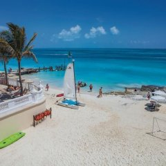 Отель Riu Cancun All Inclusive Мексика, Канкун - 1 отзыв об отеле, цены и фото номеров - забронировать отель Riu Cancun All Inclusive онлайн фото 8