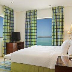 Отель Hilton Dubai The Walk 4* Апартаменты с различными типами кроватей фото 6