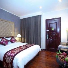 Medallion Hanoi Hotel 4* Стандартный номер разные типы кроватей