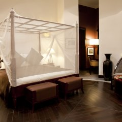 Отель Azerai La Residence, Hue 5* Полулюкс с различными типами кроватей