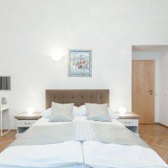 Апартаменты Slovansky Dum Boutique Apartments 4* Улучшенные апартаменты