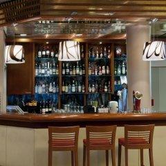 Отель Holiday Inn Helsinki - Vantaa Airport гостиничный бар