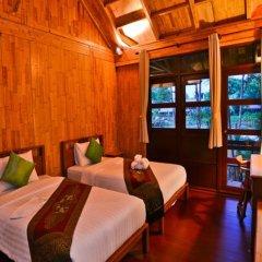 Отель The Touch Green Naiyang комната для гостей фото 8