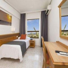 Hotel Playasol Mare Nostrum 3* Стандартный номер с различными типами кроватей