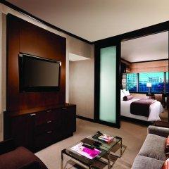 Vdara Hotel & Spa at ARIA Las Vegas 5* Люкс с различными типами кроватей фото 5