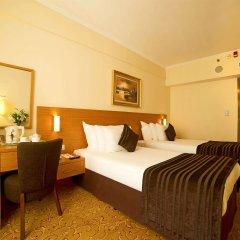 The President Hotel 4* Стандартный номер с различными типами кроватей фото 3