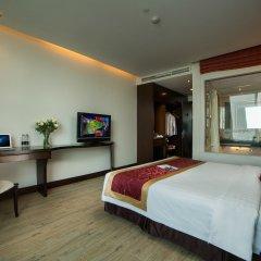 The Hanoi Club Hotel & Lake Palais Residences 4* Номер Делюкс разные типы кроватей