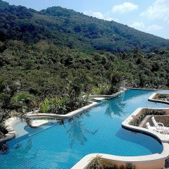 Отель Pacific Club Resort бассейн на крыше фото 2