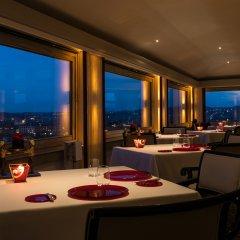 Отель Hassler Roma гостиничный бар