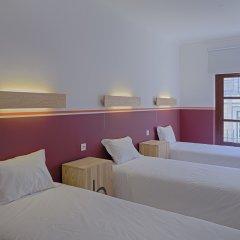 Hostel 4U Lisboa Стандартный номер с различными типами кроватей фото 4