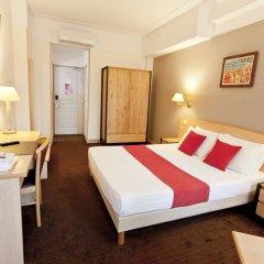 Hotel Lafayette 3* Улучшенный номер с различными типами кроватей