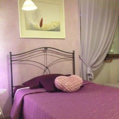 Отель Bed & Breakfast La Casa Delle Rondini Стандартный номер