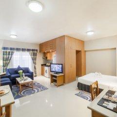Golden Sands Hotel Apartments комната для гостей фото 7