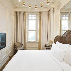 The Stay Bosphorus 4* Улучшенный номер с двуспальной кроватью