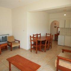 New York Plaza Hotel Apartments 3* Апартаменты с различными типами кроватей