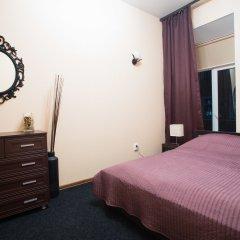 Гостиница Номера на Гончарной Улучшенный номер с различными типами кроватей