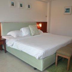 Отель Murraya Residence 3* Люкс с различными типами кроватей