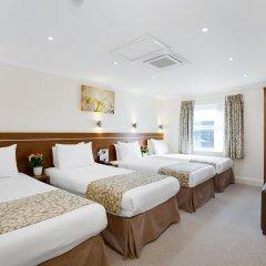 Отель Bayswater Inn 3* Улучшенный номер с различными типами кроватей фото 2