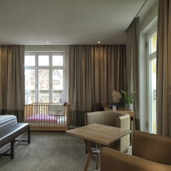 Отель Rocco Forte Villa Kennedy комната для гостей фото 6