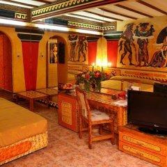 Roman Boutique Hotel 3* Стандартный номер с различными типами кроватей фото 6
