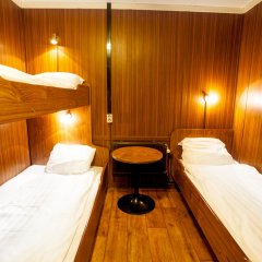 MS Birger Jarl - Hotel & Hostel Бунгало фото 2