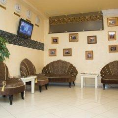 Гостиница Suleiman Palace лобби