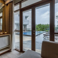 Отель Wyndham Garden Kuta Beach, Bali ванная