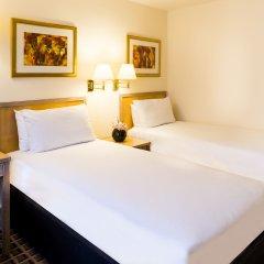 Copthorne Tara Hotel London Kensington 4* Стандартный номер с 2 отдельными кроватями
