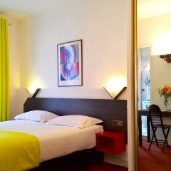 Boulogne Résidence Hotel 3* Улучшенная студия