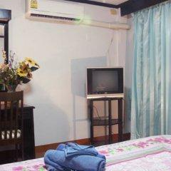 Отель Nanai Residence 3* Номер Делюкс разные типы кроватей фото 3