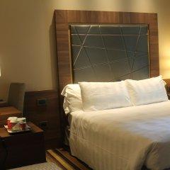 Отель Uptown Palace 4* Стандартный номер с различными типами кроватей фото 6
