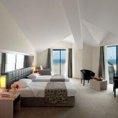 Hotel Golden Lotus - All Inclusive 4* Стандартный номер с различными типами кроватей