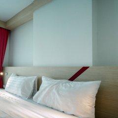 SunSeaSand Hotel комната для гостей фото 2
