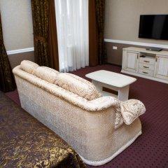Отель Екатеринодар 3* Люкс фото 7