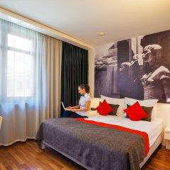 Bohem Art Hotel 4* Стандартный номер