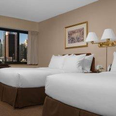 The Manhattan at Times Square Hotel 3* Стандартный номер с различными типами кроватей