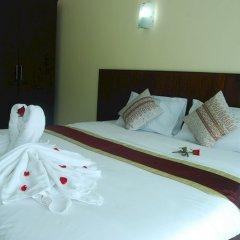 Отель Patong Palm Guesthouse комната для гостей фото 16