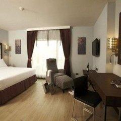Отель Sukhumvit Suites 3* Номер Делюкс с различными типами кроватей фото 4