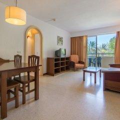 Отель BelleVue Club Resort 3* Апартаменты с различными типами кроватей фото 3